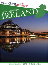iStudent Advisor Guide to Studying Ireland