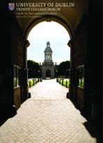 Trinity College Dublin's