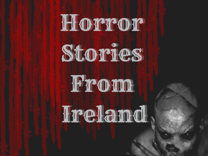 finished horror ireland