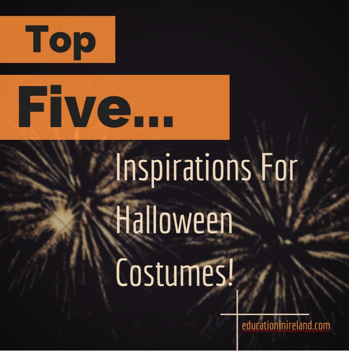 Top 5 inspiration]