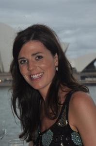 Dr. Tríona McCaffrey