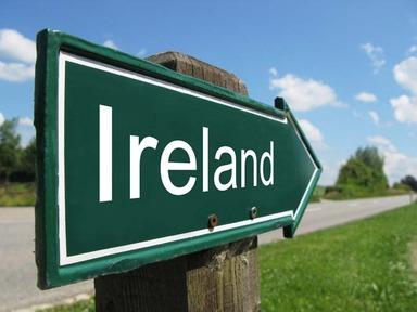 Resultado de imagen de IRELAND
