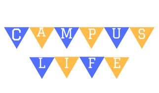 campus life UCD