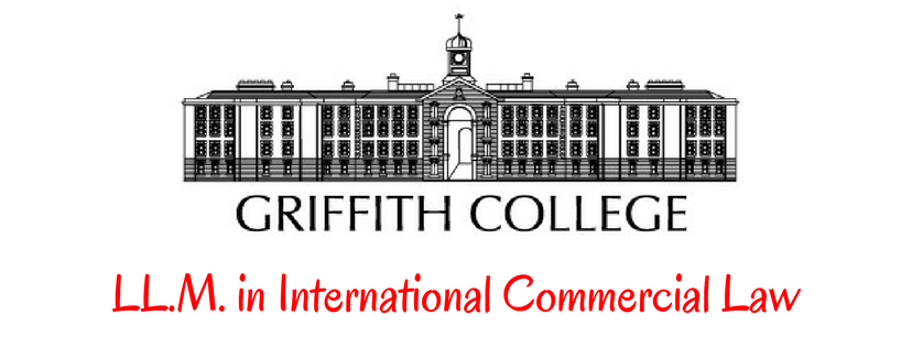 Griffith LL.M. in International Commercial Law