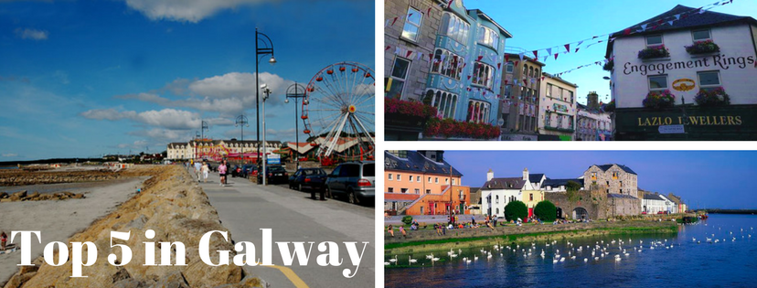 The best restaurants, bars and pubs in Galway | Travel | Hot